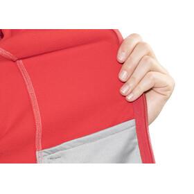 Bergans Ylvingen Jacket Women Pale Red/Pale Coral